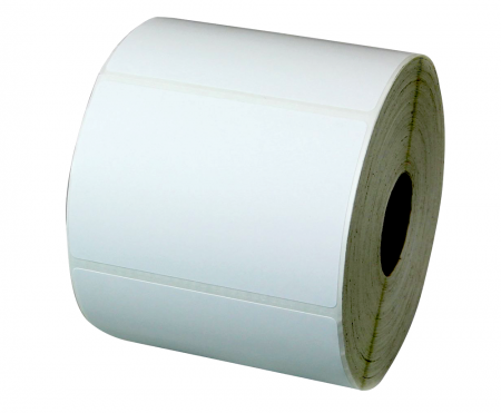 1x2 Direct Thermal Paper Rolls