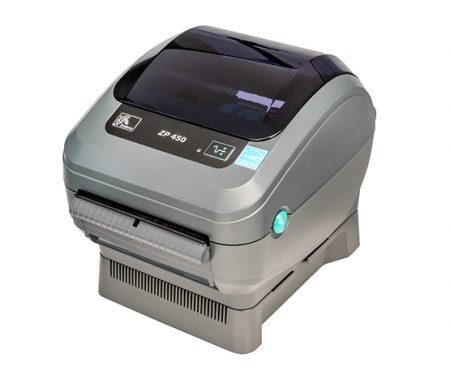 Zebra ZP-450 Label Printer