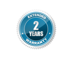 Zebra LP2844 2-Year Extended Warranty