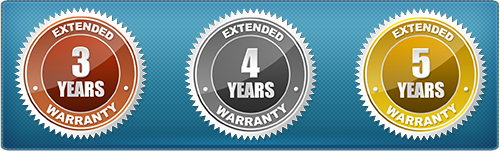 Zebra LP2844 Printer Extended Warranty