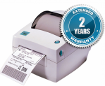 zebra LP2844 label printer LP