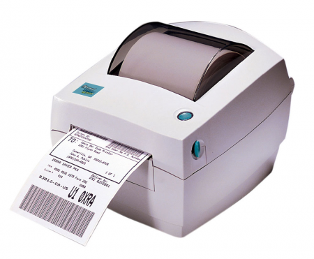 Zebra LP2844 Label Printer LP-2844