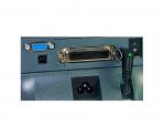 Zebra ZP-450 Thermal Label Printer Back