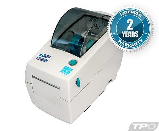 zebra lp2824 label printer