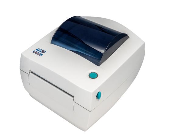 Zebra LP-2844 Printer Shipping & Barcode Label Printer LP2844 Plus Driver