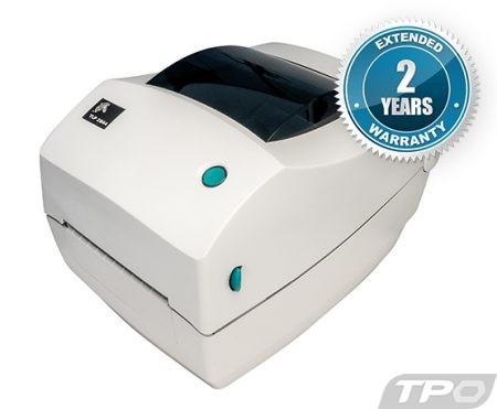 zebra tlp2844 label printer