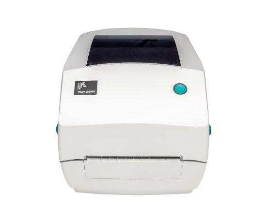 Zebra TLP-2844 Thermal & Ribbon Printer TLP2844 Driver & Manual