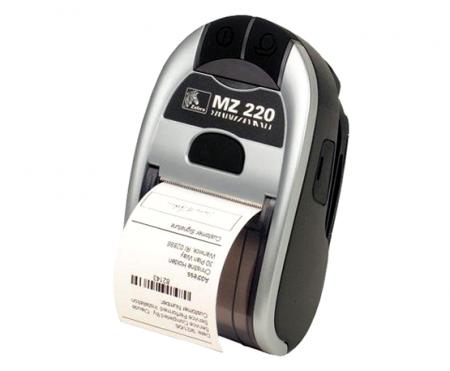 Zebra MZ220