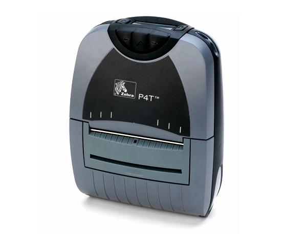 Zebra P4T Printer