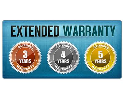 zebra printer extended warranty