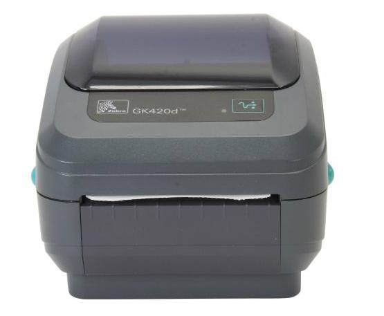 Zebra printer gk420d drivers for mac download