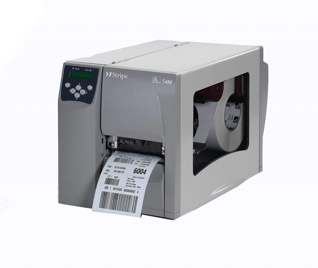 Zebra 140xiii Printer Driver