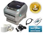 Zebra ZP-450 Thermal Label Printer Pro