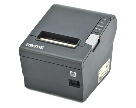Epson Usb Receipt Printer Driver