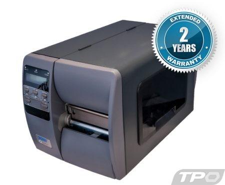 datamax dmx m-4208 label printer