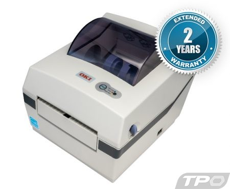 oki ld620d label printer