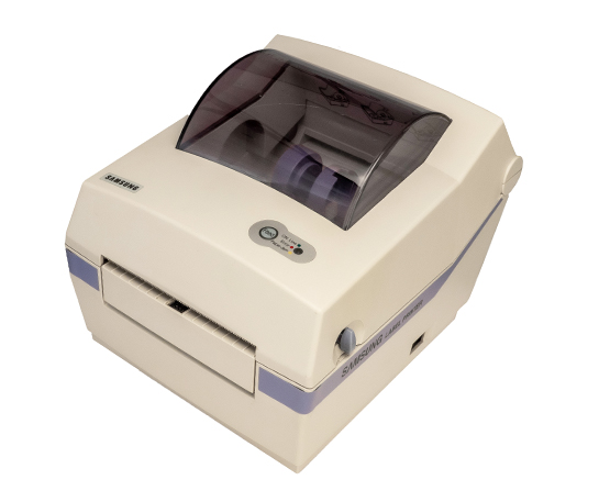 Samsung SRP-770 Thermal Receipt and Barcode Printer