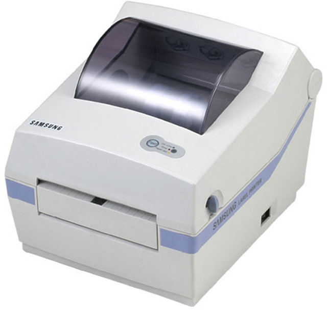 Samsung Srp-770 Label Printer Driver