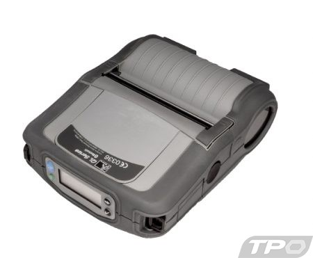 zebra QL420 mobile printer