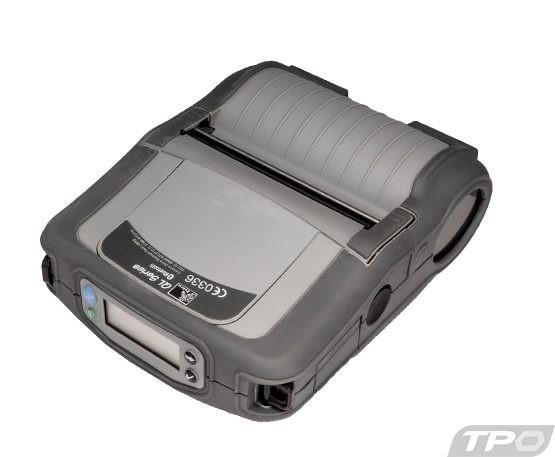 zebra QL420 mobile printer