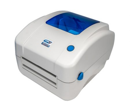 TPO HZ-3120 Thermal Receipt and Barcode Printer