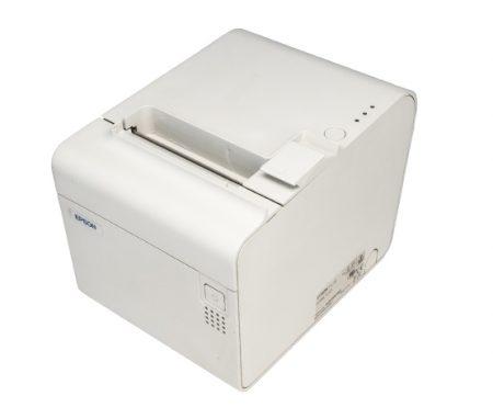 Zebra ZD620 Thermal Label Printer ZD-620 + Driver & Manual