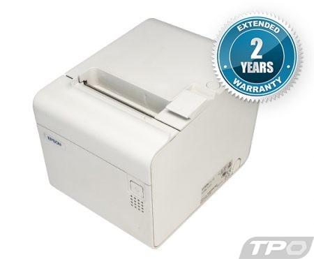 Zebra MZ220 Mobile Receipt Printer Point-Of-Sale POS