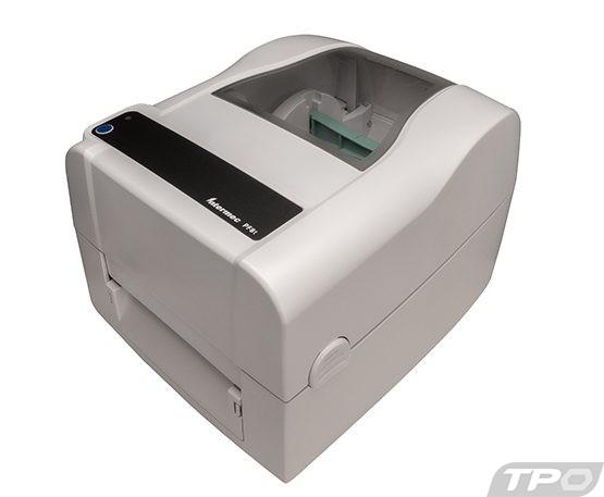 Intermec pf8t printer