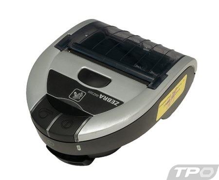 zebra imz320 mobile label printer