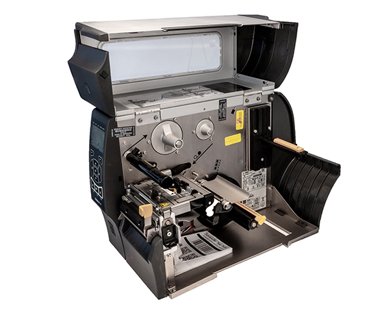 Zebra ZT410 Industrial / Commercial Thermal Label Printer