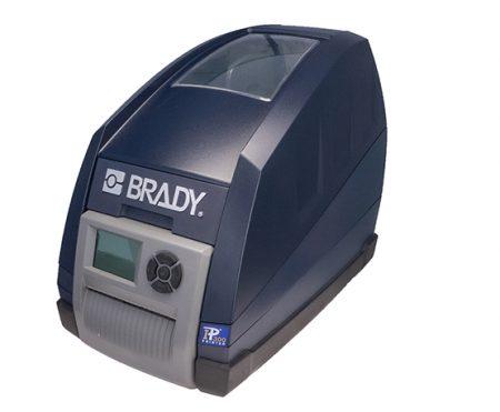 brady ip300-angle