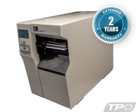 zebra 105SL Plus label printer