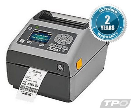 Zebra ZD620 Thermal Label Printer