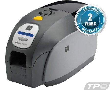 Zebra ZXP Series 3 printer