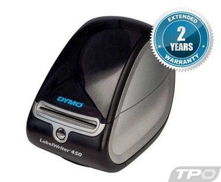 dymo labelwriter 450 1750110 printer