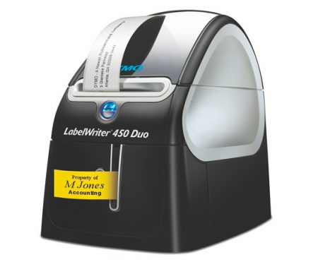 dymo-labelwriter-450-duo