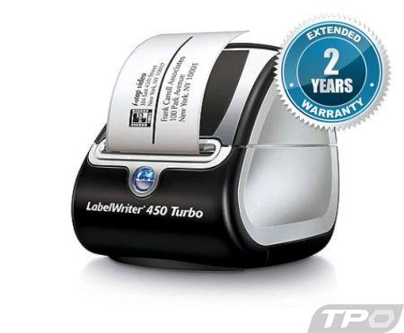 labelwriter 450 turbo printer