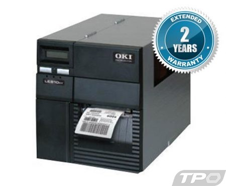 okidata barcode LE810DU printer