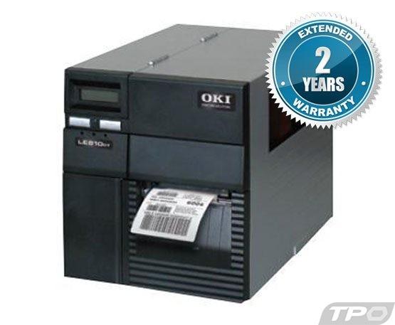 okidata barcode LE810DU printer