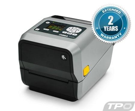 zebra zd620 label printer