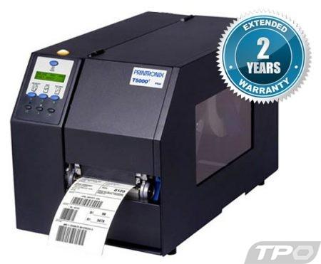 Printronix ThermaLine T5208 Label Thermal Printer