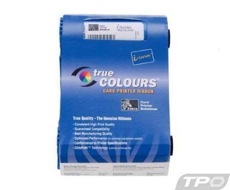 zebra p120i printer ribbon
