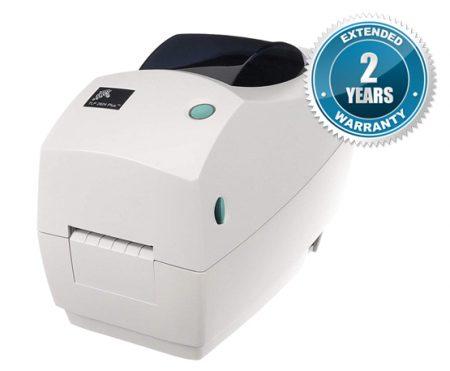 zebra tlp-2824 plus printer