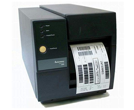 intermec 3400e printer