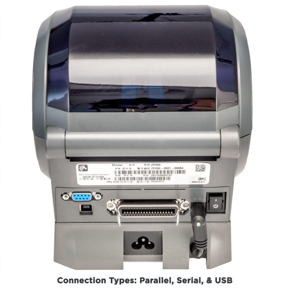 UPS Label Printer