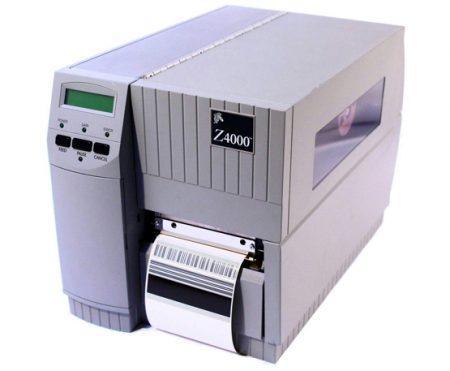 zebra-z4000